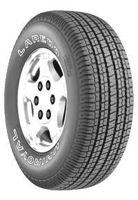 Laredo Cross Country Tires